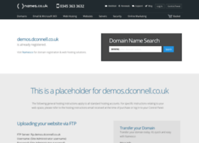 demos.dconnell.co.uk