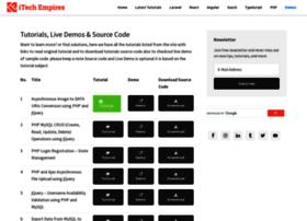 demos.itechempires.com