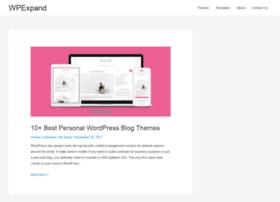 demos.wpexpand.com