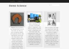 demoscience.org