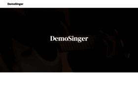 demosinger.com