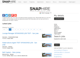 demosite.snaphire.com