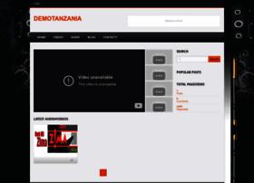 demotanzania.blogspot.com