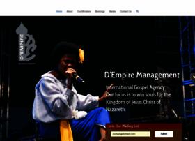 dempiremanagement.com