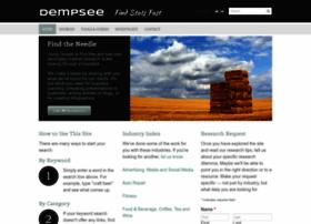 dempsee.com