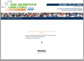 dempseychallenge2013.kintera.org