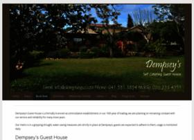 dempseys.co.za
