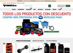 demusculos.com