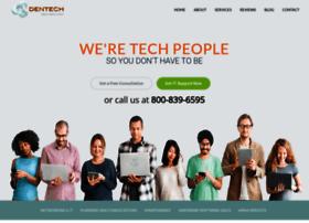 den-tech.com