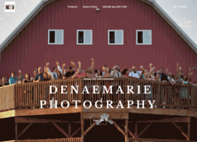 denaemariephotography.bigcartel.com