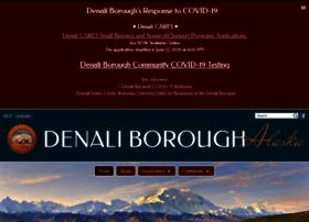 denaliborough.govoffice.com