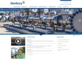 denbury.com