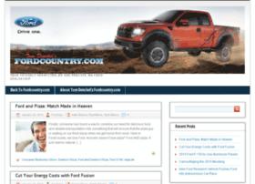 denchelfordcountry.fordcountry.com