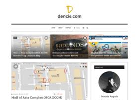 dencio.com