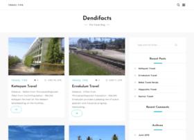 dendifacts.com