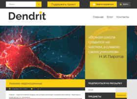 dendrit.ru