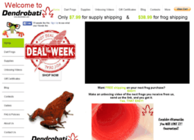 dendrobati.com