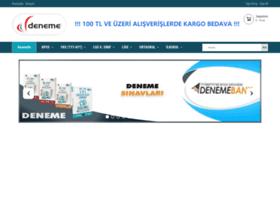 deneme.com.tr