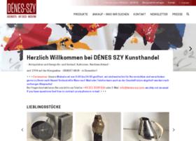 denes-szy.com