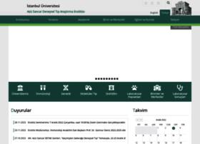 deneyseltip.istanbul.edu.tr