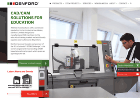 denford.co.uk
