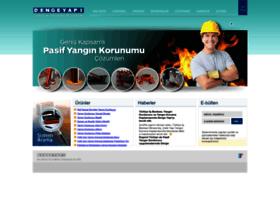 dengeyapi.com.tr