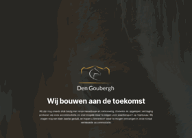 dengoubergh.nl