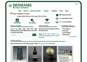denhams.com