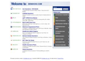 denihow.com