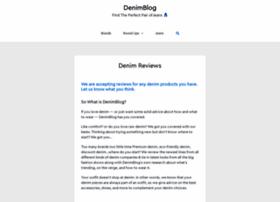 denimblog.com