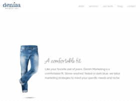 denimmarketing.com