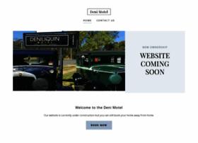 denimotel.com.au