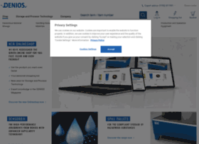 denios.co.uk