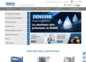 denios.fr