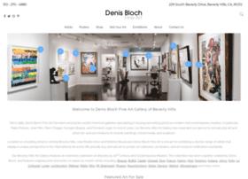 denisbloch.com