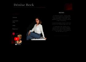 denisebeck.dk