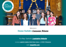 denisegarlick.com
