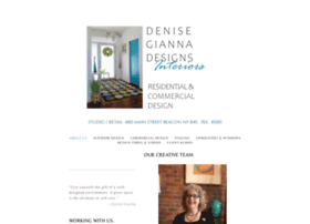denisegiannadesigns.com