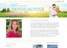 denisehunterbooks.com