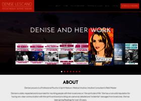 deniselescano.com