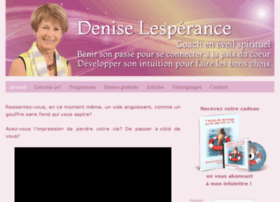 deniselesperance.com