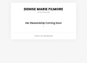 denisemariefilmore.com