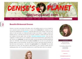 denisesplanet.com
