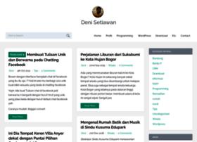 denisetiawan.com