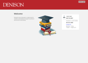 denison.afford.com