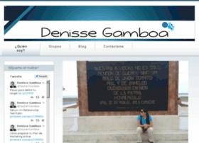 denissegamboa.com.mx