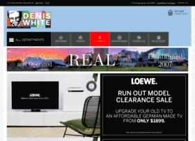 deniswhite.com.au