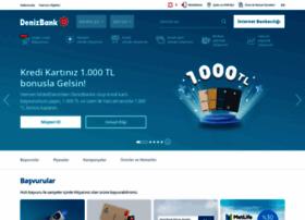 denizbank.com