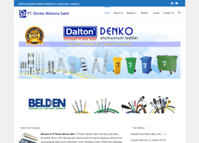 denko.co.id