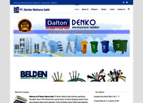 denko.co.id